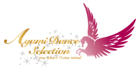 AyumiDanceSelection_logo
